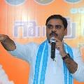 Vishnu Vardhan Reddy fires on YCP and TDP