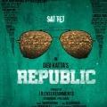 Republic of Sai Tej Fixed on June 4
