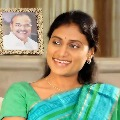 Telangana Congress leaders opines on alleged new party of Sharmila