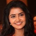 Anupama Parameshvaran opposite Ram