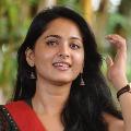Anushka response on acting in Adipurush Movie