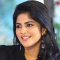 Megha Akash in Thamanna and Satyadev film