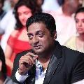 Prakash Raj fires on Pawan Kalyan for supporting BJP