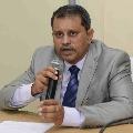 Nimmagadda Ramesh Kumar opines on recent situations
