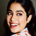 Janvi Kapoor to romance with NTR