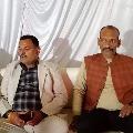 Vikas Dubey close aide Guddan Trivedi arrested in Mumbai
