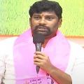 Balka Suman fires on Nizamabad MP Dharmapuri Aravind