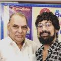 Hero Varun Sandesh grandfather Jeedigunta Ramachandra Murthy dies of corona