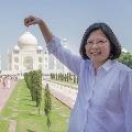 Taiwan president Tsai Ing wen reveals she was fond of Indian food