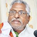 Jeevan Reddy Name in TPCC President Race