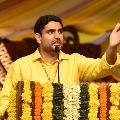 Lokesh questions YS Jagan government on latest issues related to dalits