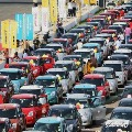 Indian automobile sector picks up in January