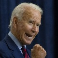 Biden Says No Need to Share Inteligence Reports to Trump