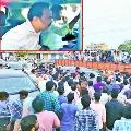 Clashes Escalated between Abbayya Chaudhary and Vangaveeti Radha supporters