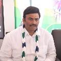 MP Raghurama Krishnamraju writes Loksabha speaker