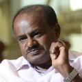 Kumaraswamy fires on Congress
