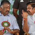 AIADMK today announce CM Candidate