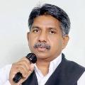 Manda Krishna fires on CM KCR over land issues
