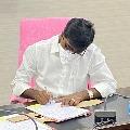 Telngana minister Puvvada Ajay Kumar recovered from covid