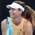 Netizens Love and Efection on Tennis Star Maria Sharapova