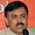 YSRCP govt has to work under constitution says GVL