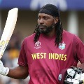 Universe Boss Chris Gayle opines on his retirement plans