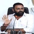 AP Minister Kodali Nani lauded CM YS Jagan