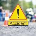 4 dead in road accident in Guntur dist