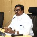 Minister Puvvada Ajay Kumar visits Khammam