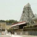 Tirumala Temple Opens Today
