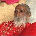 Yogi prahlad dies at the age of Ninety years