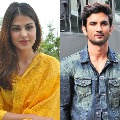 Sushant Singh Rajput Girlfriend Rhea Chakraborty to be Questioned by Police in His Suicide Case