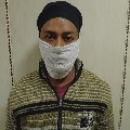 Man who swung swords at Red Fort on Jan 26 held from Delhi