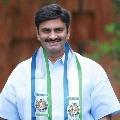 MP Raghurama Krishnamraju objects TTD decision of assets auction