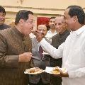 Mumtaz Ahmed Khan sensational comments on kcr govt