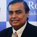 Mukhesh Ambani reaches to 4th place in worlds richest list