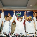 RLSP chief Upendra Kushwaha forms new front