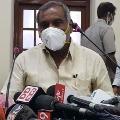 COVID Spreading At Community Level says Karnataka Minister