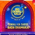 FlipKart announces Diwali sale