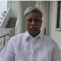 Manikyala Rao clarifies on his health