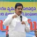 Devineni Uma says governor office should consider Yanamala suggestions