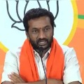 BJP leader Raghunandan Rao leading in First round counting