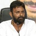 Kodali Nani Meeting With Jagan Over Amaravati Capital