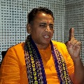 AP BJP Co Incharge Sunil Deodhar slams Chandrababu