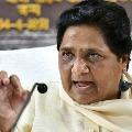 BSP Chief Mayawati slams Yogi Government