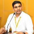 Nara Lokesh writes AP Minister Mekapati Gowtham Reddy seeking his intervention to revive national handloom board