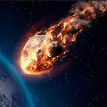 NASA says asteroid will be coming closely towards earth