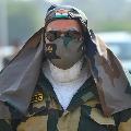 Modi Warns expansionist forces