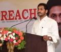 AP CM YS Jagan launched Diplomatic outreach event in Vijayawada