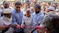 పట్టణ ప్రగతి: స్ట్రీట్ వెండర్స్ షెడ్ ను ప్రారంభించిన తెలంగాణ మంత్రులు
